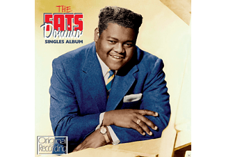 Fats Domino - Fats Domino Singles Album - (CD)