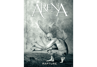 Arena - Rapture [DVD]