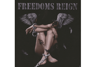 Freedoms Reign - Freedom Reign - (CD)