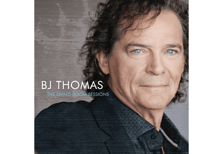 B.J. Thomas - The Living Room Sessions - (CD)