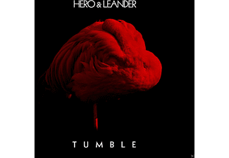 Hero & Leander - Tumble - (CD)