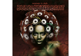 Dubblestandart - Woman In Dub - (CD)