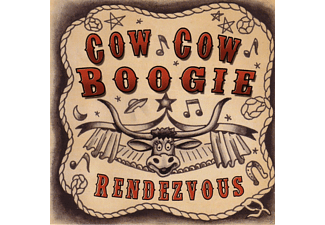 Cow Cow Boogie - Rendezvous - (CD)