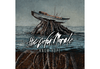 The Color Morale - Know Hope - (CD)