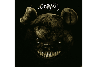 .Com\Kill - Com / Kill [CD + DVD Video]
