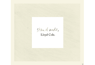 Lloyd Cole - Standards - (CD)