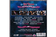 Pat Travers - Live At The Bamboo Room [Import, Doppel-Cd] [CD]