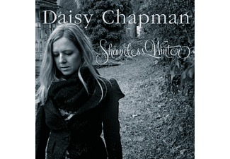 Daisy Chapman - Shameless Winter - (CD)