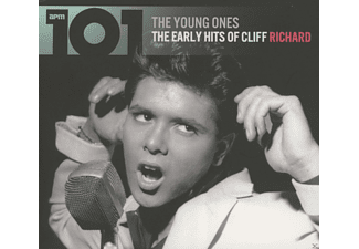 Cliff Richard - The Young Ones - The Early Hits Of Cliff Richard - (CD)