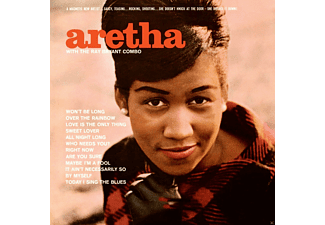 Aretha Franklin - Aretha - (CD)