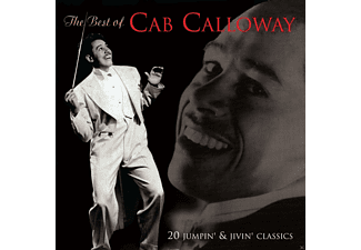 Cab Calloway - The Best Of Cab Calloway - (CD)