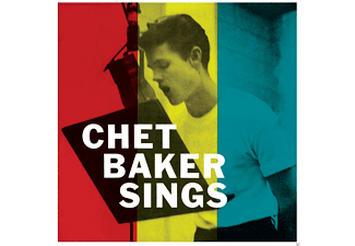Chet Baker - Chet Baker Sings - (CD)