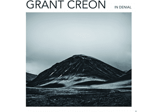 Grant Creon - In Denial - (CD)