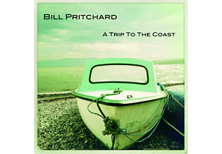Bill Pritchard - A Trip To The Coast - (CD)