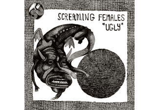 Screaming Females - Ugly - (Vinyl)