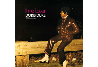 Doris Duke - I'm A Loser - (CD)
