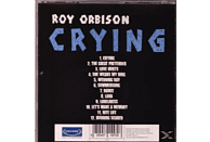 Roy Orbison - Crying [CD]