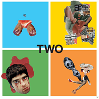 Owls - Two [CD]