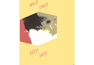 The Wild Ones - Keep It Safe - (CD)