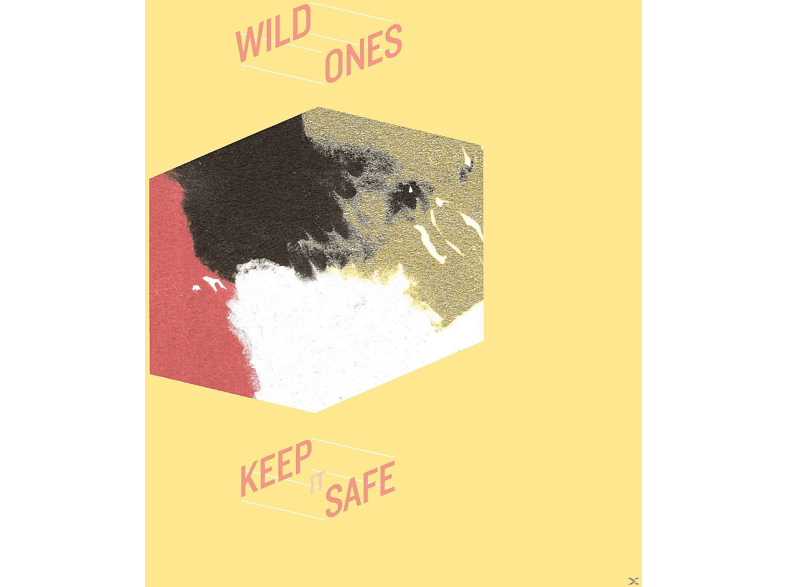 The Wild Ones - Keep It Safe [CD]