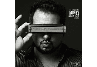 Mikey Junior - Traveling South - (CD)