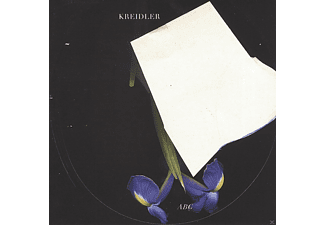 Kreidler - Abc - (CD)