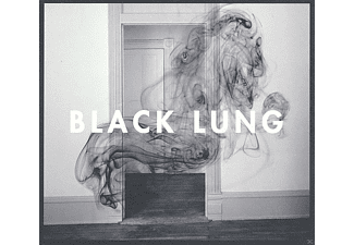 Black Lung - Black Lung - (CD)