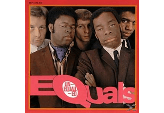 The Equals - Unequalled Equals - (Vinyl)
