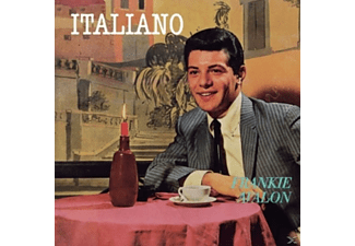 Frankie Avalon - Italiano - (CD)