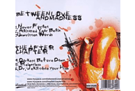 Between Love And Madness - Versus the after chapter [CD]