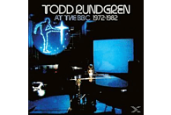 Todd Rundgren - At The BBC 1972-1982 (Remastered Deluxe) [CD]