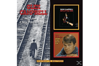Glen Campbell - Hey, Little One/A New Place In The Sun [CD]