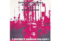 Sonny Terry, Terry, Sonny & McGhee, Brownie - I Couldn't Believe My Eyes [CD]