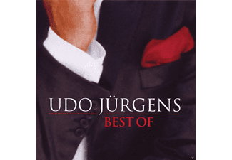Udo Jürgens - Best Of - (CD)