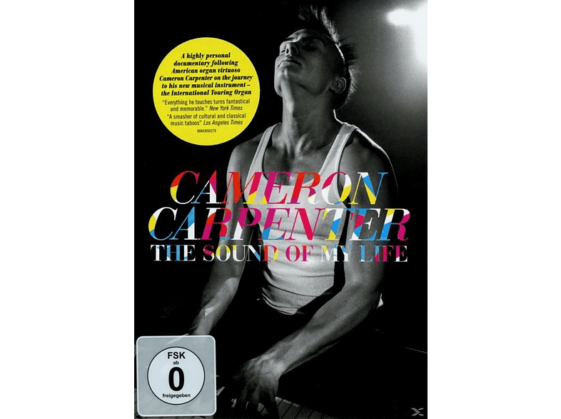 VARIOUS - The Sound Of My Life [DVD]