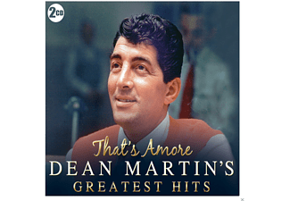 Dean Martin - That's Amore: Dean Martin's Greatest Hits - (CD)