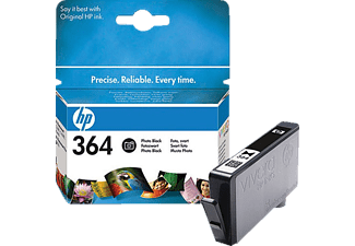 HP HP364 Photo Black - (CB317E)