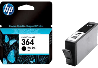 HP 364 Black - (CB316E)