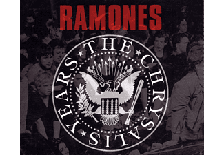 Ramones - The Chrysalis Years Anthology [CD]