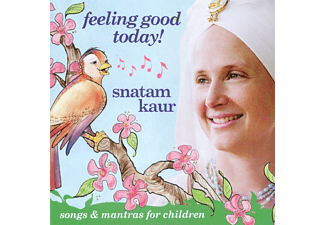 Snatam Kaur - Feeling Good Today - (CD)