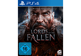 Lords of the Fallen (Limited Edition) - PlayStation 4