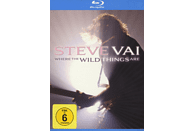 Steve Vai - Where The Wild Things Are [Blu-ray]