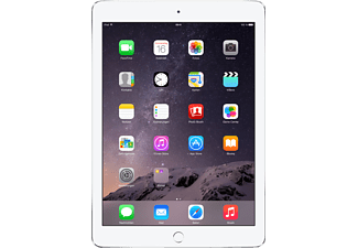 "APPLE iPad Air 2 9.7"" 128 GB Wi-Fi + Cellular Silver Edition 2014 (MGWM2NF/A)"