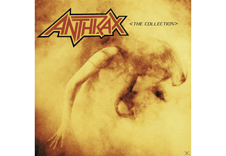 Anthrax - The Collection - (CD)