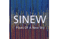 Sinew - Pilots Of A New Sky [CD]