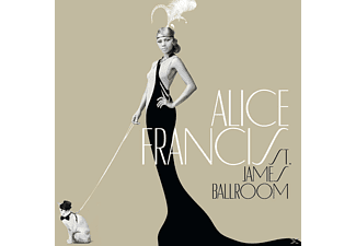 Alice Francis - ST.JAMES BALLROOM - (CD)