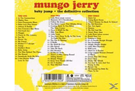 Mungo Jerry - Baby Jump The Definitive Coll. [CD]