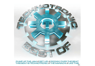 Technotronic - Best Of - (CD)