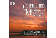 Clurman/Essential Voices USA - Cherished Moments [CD]