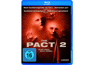 The Pact 2 - (Blu-ray)